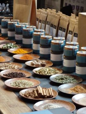 Ceylon Spice Corporation