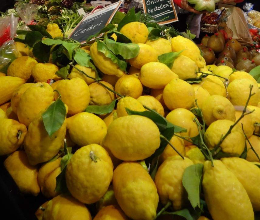 Sandner-Früchte